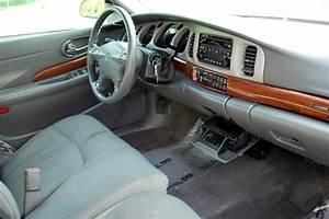 2004 Buick Lesabre - Interior Pictures