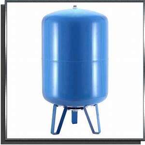 Reservoir A Vessie 200l : r servoir vertical membrane 200 litres sous pression pas cher aqua cot eau ~ Nature-et-papiers.com Idées de Décoration