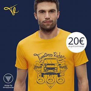 Départ 4l Trophy 2015 : tontons rider 4l trophy 2015 t shirt ~ Medecine-chirurgie-esthetiques.com Avis de Voitures