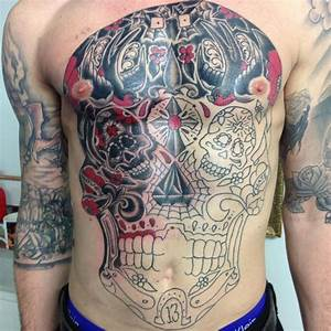 48 best Sugar Skull Tattoo Designs - Mexican Day Of The ...