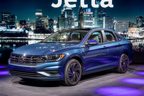 vw jetta scores big boost  mileage ratings news