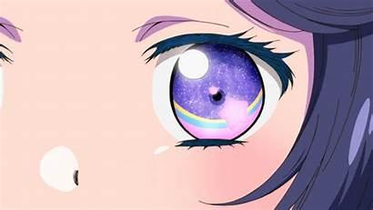 Anime Sarazanmai Eyes Notes Ago Anue Months