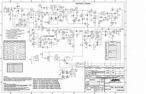 Crate Gt 50 Sch Service Manual Download  Schematics