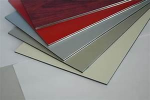 Panneau Composite Aluminium : panneau composite aluminium nano rev tement panneau ~ Edinachiropracticcenter.com Idées de Décoration