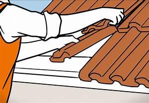 Dachrinne Ablaufrohr Montieren : dachrinne anbauen in 5 schritten so geht s mit obi ~ Whattoseeinmadrid.com Haus und Dekorationen