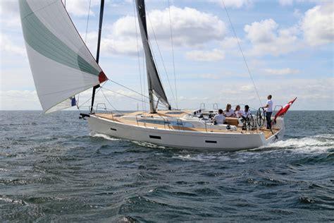 boat review  yachts  sail magazine