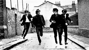 The Beatles: 'A Hard Day's Night' 50th Anniversary Release ...