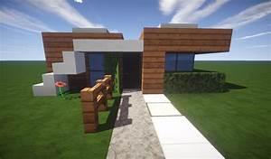 Kleine Moderne Häuser : haus bauen modern ~ Lizthompson.info Haus und Dekorationen