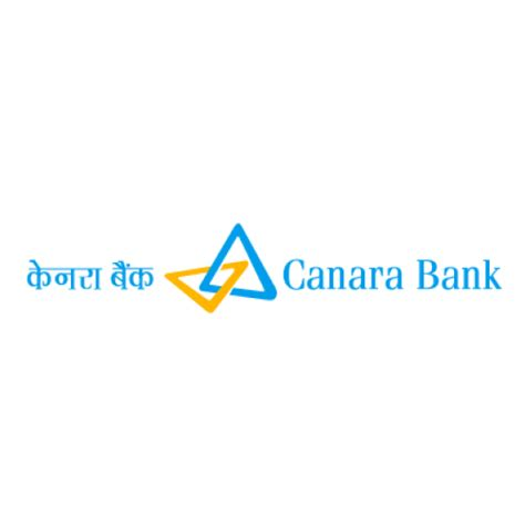 canapé banc canara bank logo vector ai free graphics