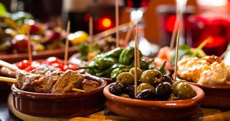 eat drink madrid spain tours goway travel