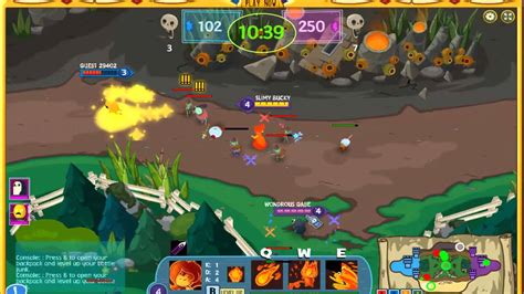 adventure time battle party game  moba youtube