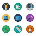 Icon Icons Creativity Marketing Web Graphic Flaticon