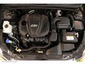 How To Remove 2001 Hyundai Sonata Engine Cover