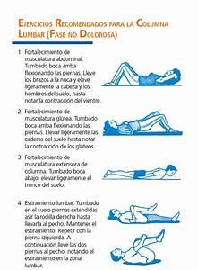 Ejercicios para aliviar el dolor lumbar : pilates a diario