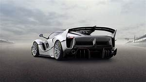 Ferrari FXX-K Evo Launched, Available As Upgrade Package