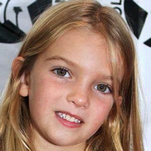 Mia Talerico - Bio, Facts, Family | Famous Birthdays