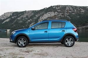Dacia Logan Prix : dacia sandero stepway prix ~ Gottalentnigeria.com Avis de Voitures