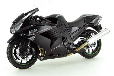 new toys 2011 kawasaki zx bike