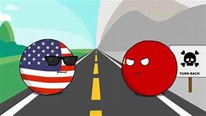Countryball animation: Democracy vs communism - YouTube