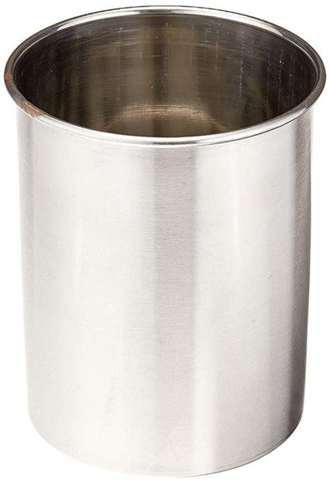 tablecraft stainless steel utensil holder kitchenkapers