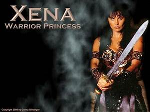 Xena Warrior Princess Quotes. QuotesGram