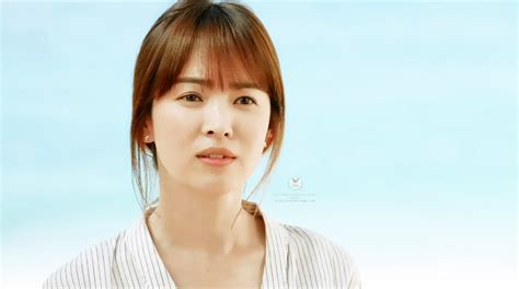 Song Hye Kyo Hairstyle by K Hairstyle W T J The Sassy Chinita