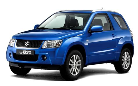Suzuki Grand by Suzuki Suzuki Grand Vitara 3 K 233 P