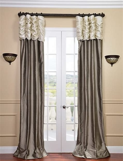 Drapes Designs by Modern Furniture 2014 New Traditional Curtain Designs Ideas