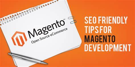 Seo Friendly Tips For Magento Development Ebusiness Guru