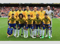 Brazil deny commercial partners can decide who plays for
