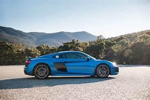 Audi R8 V10 Plus : 2016 audi r8 v10 and v10 plus coupe arrives in australia ~ Melissatoandfro.com Idées de Décoration
