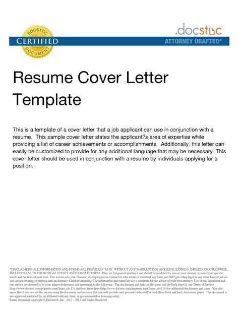 Resume Cover by 100 Exle Of Cover Page For Resume Cover Pages For