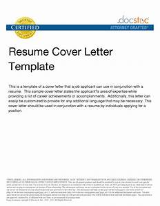 what is the best cover letter for a resume resume ideas With what is a good cover letter name