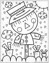 Coloring Pond Club Colorear Fall Dibujos Preschool Adult Books Halloween Desenhos Dessin Ausmalbilder Colorir Sheets Coloriage Science Colouring Libros Desenho sketch template