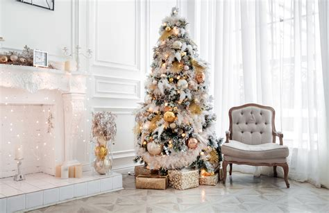 Decorating Themes : Ornaments For The Most Popular Christmas Tree Themes