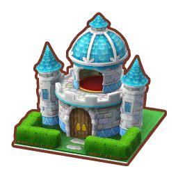 regal castle lv  animal crossing pocket camp wiki