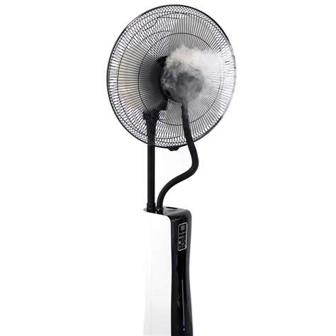 ventilator mit kühlung vasner stand ventilator mit ultraschall spr 252 hnebel k 252 hlung