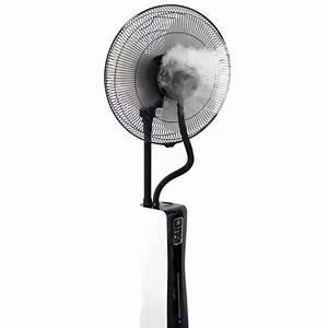 Kühlventilator Mit Wasser : vasner cooly stand ventilator mit wasser ultraschall ~ Jslefanu.com Haus und Dekorationen