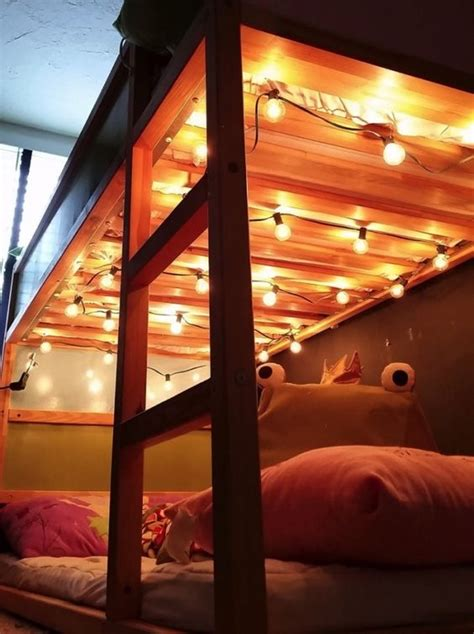 1000 ideas about bunk bed decor on bunk bed