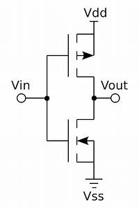 If Asked To Draw A Diagram Of A Nand Gate Using Nmos And