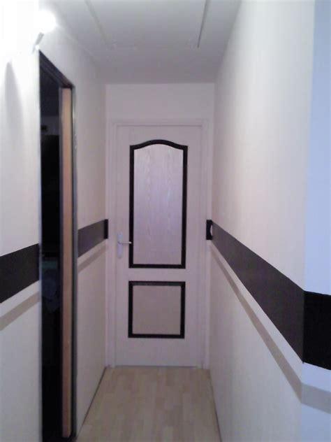 deco couloir noir et blanc photos bild galeria decoration couloir