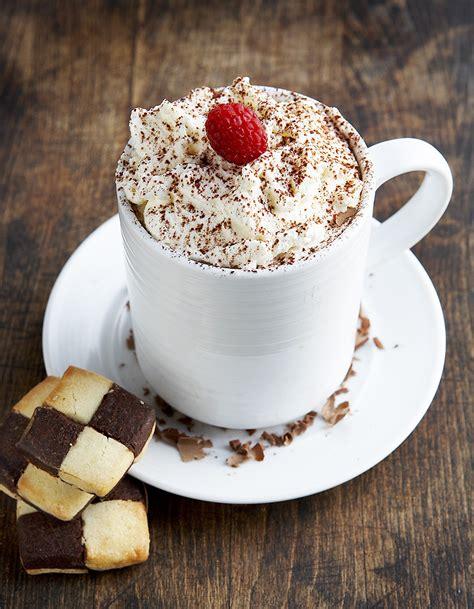 recette de cuisine pour noel chocolat chaud façon tiramisu pour 1 personne recettes