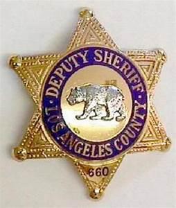 Los Angeles sheriff's deputies form gang | Cop Block