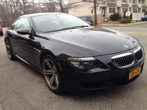 Used Car For Sale  2008 Bmw M6 Coupe $27,99000 In Staten