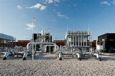 Физические и химические свойства природного газа. Природный газ