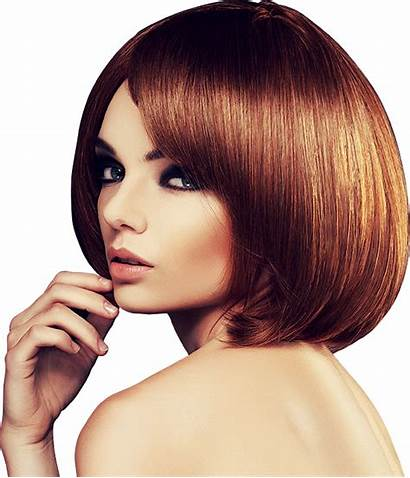 Hair Woman Background Transparent Salon Spa