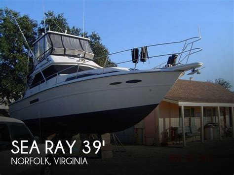 Boat Rental Norfolk Va by 39 Foot Sea 39 39 Foot Fishing Boat In Norfolk Va
