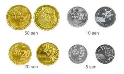 Malasia Cambia El Diseño De Sus Monedas  Numismatica Visual