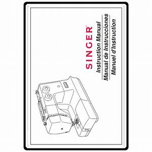 Instruction Manual  Singer 3116 Simple   Sewing Parts Online
