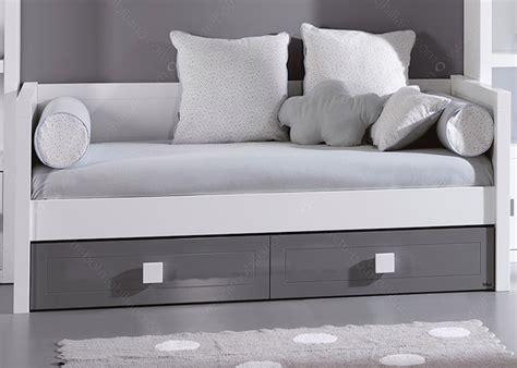 lit banquette design avec tiroir lit pour studio chez ksl